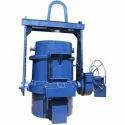 SG Iron Treatment Ladle