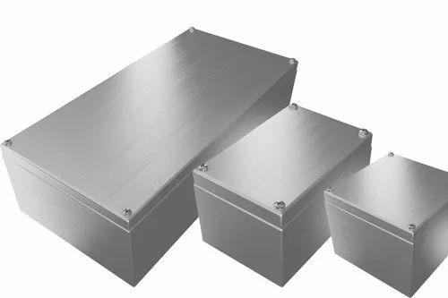 Stainless Steel- Inobox- A2 Enclosures