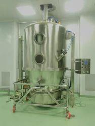 Psg Drytech Stainless Steel Fluid Bed Dryers, For Industrial, 280 V