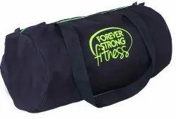 Salute Hunk Gym Bag