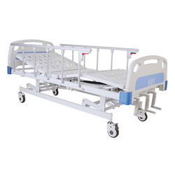 ICU Bed 3 Position