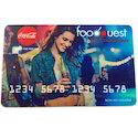 Food Court Card