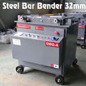 40mm Steel Bar Bender Machine