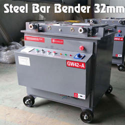 Automatic Bar Bender Machine 40mm