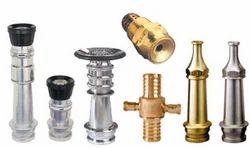 Aluminium u0026 Plastic Fire Hose Nozzle Size 1/2 Inch 3/  sc 1 st  IndiaMART & Aluminium u0026 Plastic Fire Hose Nozzle Size: 1/2 Inch 3/4 Inch 1/2 ...