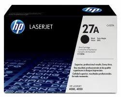 HP 27A Toner Cartridge