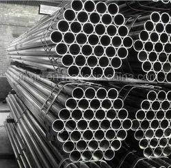 Titanium Gr 2 / Gr 5 Welded Pipes