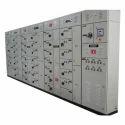 Hertz Three Phase Motor Control Panel, Ip Rating: Ip55