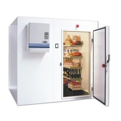 Edible Commodity Cold Storage Room