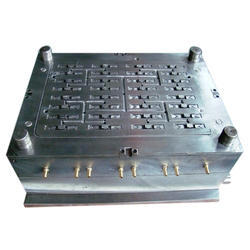Stainless Steel Electric Products Mould