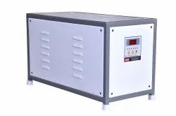 5 - 15 KVA Single phase Air Cooled Servo Stabilizer