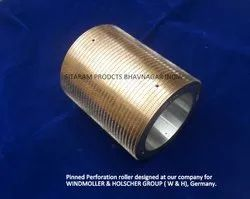 Perforation Roller for BSW