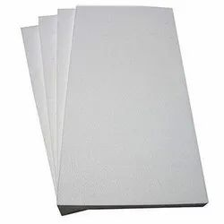 Rectangular Thermocol Sheet, For Insulation, Thickness: 2-5 Mm