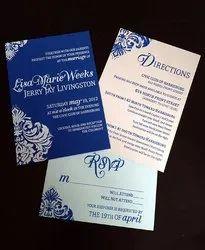 Paper WEDDING CARD PRINTING, Bhubaneswer