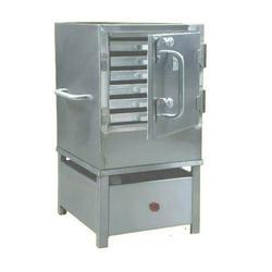 SS Idli Steamer Machine