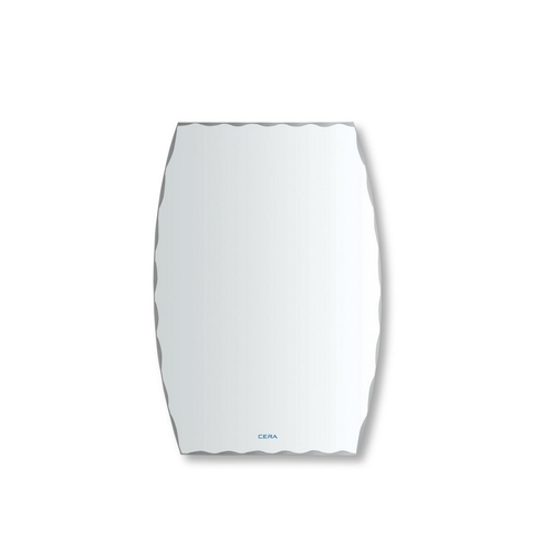 Cera b3510111 mirror double coat for protection and longevity, Size: 700 x 500 mm