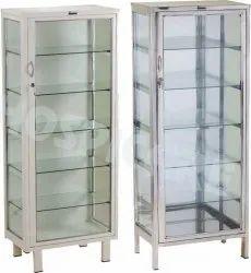 Hospital Instrument Cabinet