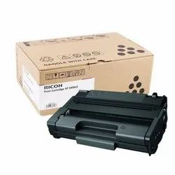 Original Aficio SP 3400HS Black Toner Cartridge