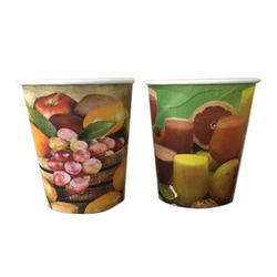 210 Ml Paper Cup