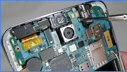 I Phone Mobile Repairing Services