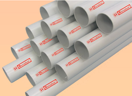 Aeroplast Pipe - Manufacturer of PVC Rigid And Conduit Pipes