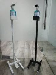 Foot Operated Sanitizer Dispenser