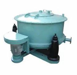 Centrifuge for Sludge De-Watering