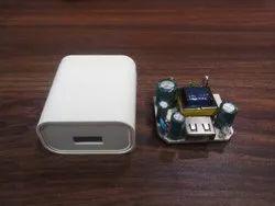 Single USB Charger