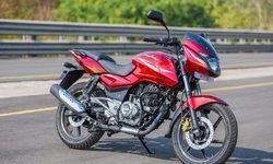 Bajaj Pulsar 180cc Bike