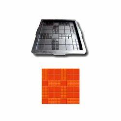 Amaze Floor Tiles Rubber Mould