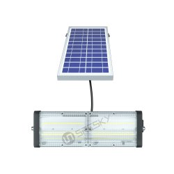 Solar LED Street Light, Solar Light for Home Garden,(40W) Waterproof, (SRESKY)