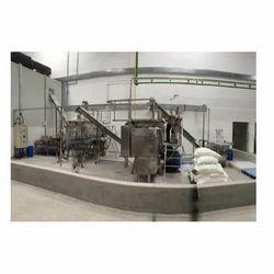 Upma Premix Manufacturing Plant