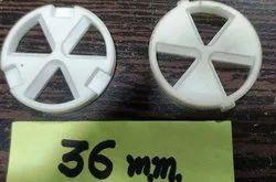 Sanitary AluminaCeramicSealingDiscForTap