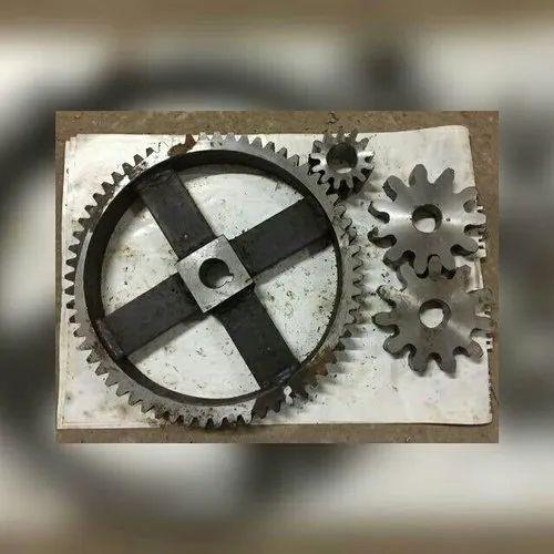 e7b91e97 Sugar Crushing Machine Gear and Header Machine Wholesale Trader ...