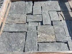 West Coast Castle Stone Veneer
