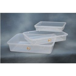 Vipin Plastic Ware Office Stationery Tray