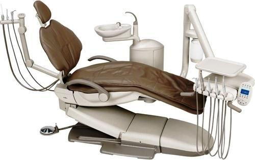 Adec 500 Dental Chair For Dental Surgery Rs 2072000