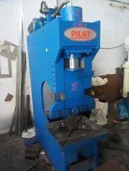 30 Ton C Frame Hydraulic Press