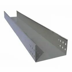 Mild Steel Trunking Cable Tray