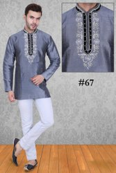 Mens Summer Kurta