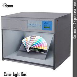 Color Light Box