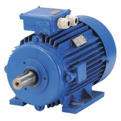 Hindustan Electric Induction Motor Foot Mount Induction Motor 0.25 HP 2HS1 060 0203