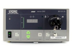 Karl Storz Xenon 300 Light Source (Addler)