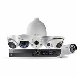 IP Hikvision HD CCTV Camera