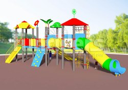 Playground Multi Fun System KAPS 2017