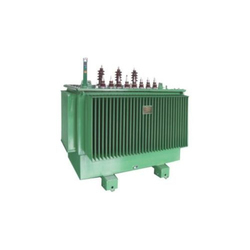 Three Phase Mild Steel 1000 Kva Distribution Transformer (11000/433) With OLTC