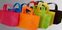 Classic D Cut Bags Non Woven Fabric