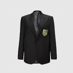 UB-BLAZ-COL-0018 Corporate Blazer