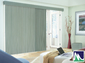 Pvc Modern Vertical Blind