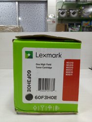 Lexmark 60F3H0E Toner Cartridge